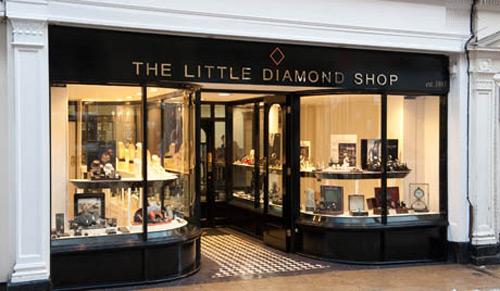 Покупка бриллиантов в Амстердаме