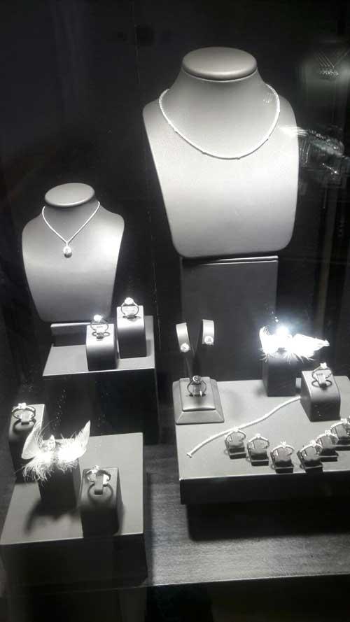 Покупка бриллиантов в Европе