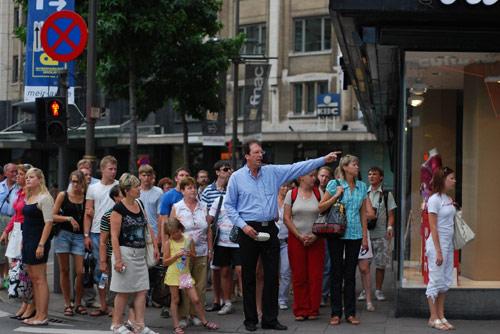 Экскурсии по достопримечательностям Брюгге