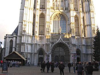 музеи Антверпена